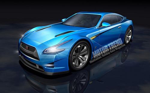Car-news, Nissan, GT-R,