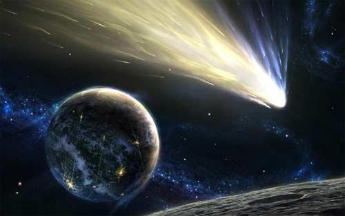 hien tuong, sao choi, khong lo, xuat hien, Comet Ison, hanh tinh, hiện tượng, sao chổi, khổng lồ, xuất hiện, hành tinh