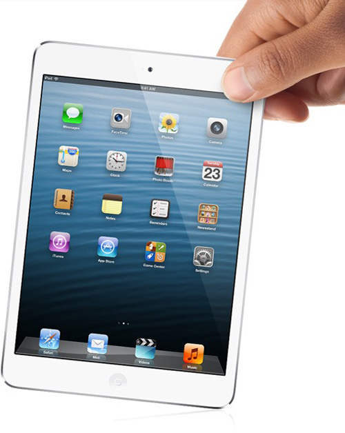 iPad mini, Amazon Kindle Fire HD,  iOS, Android
