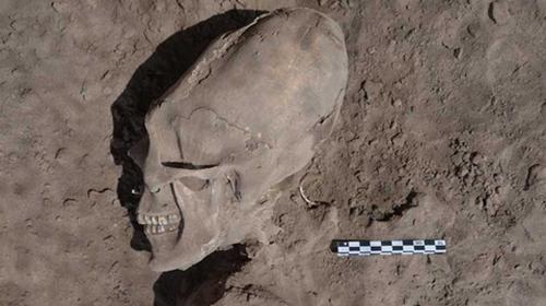 El Cementerio, Cristina Garcia Moreno, Arizona, El Cementerio, American Antiquity