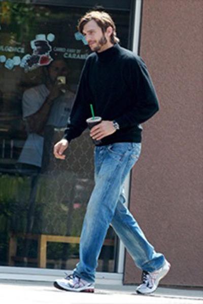 Steve Jobs, Apple, phim