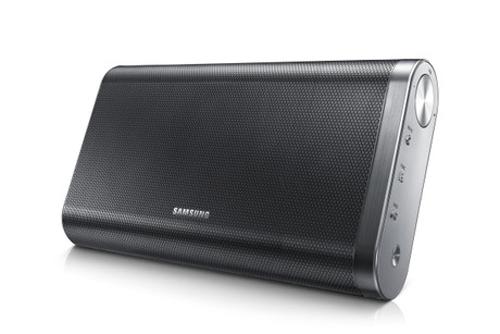 Samsung DA-F60, Samsung, HW-F750, Samsung BD-F7500, CES 2013
