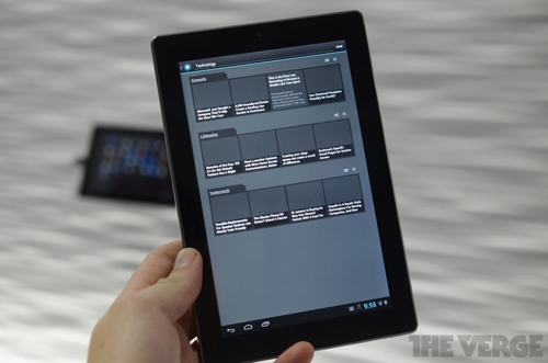 Android 4.2, Google, Vizio, Nexus 10, Nexus 7,