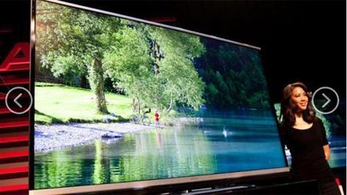 OLED, Samsung, TV plasma F8500, LG, LG Google TV, Sharp Purios, Sony, Panasonic