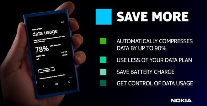 Nokia Xpress, Nokia, Opera Mini, Skyfire, Amazon, Lumia