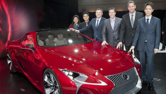 car-news, Volvo, German Isetta, Mercedes-Benz, Jaguar, Porsche, Mitsubishi