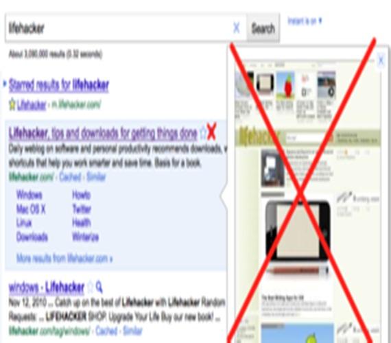 Faviconize Google, Google's new Knowledge Graph, Google-Fu, AdBlock, Wolfram Alpha