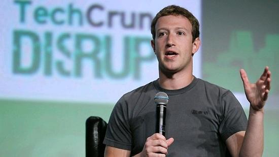 Mark Zuckerberg, Facebook, Think Like Zuck