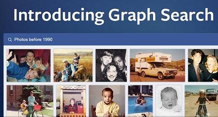 Facebook, Graph Search, Zuckerberg, Instagram