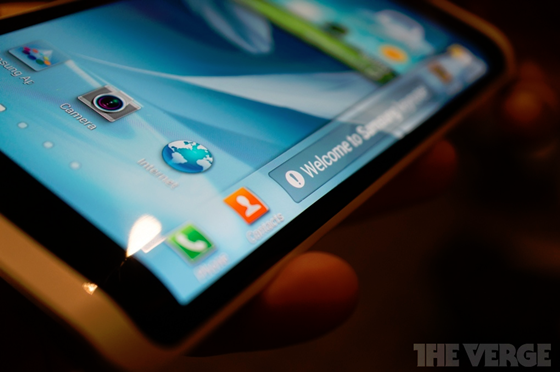 Samsung, Apple, Google, Galaxy S IV, Galaxy Note II