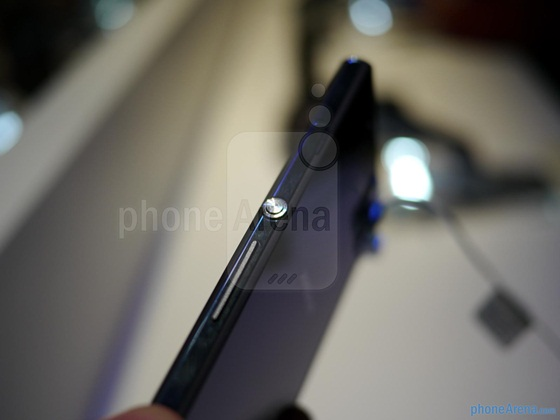 Mobile-news, Sony, Xperia Z, Xperia T, smartphone, chong nuoc, chống nước