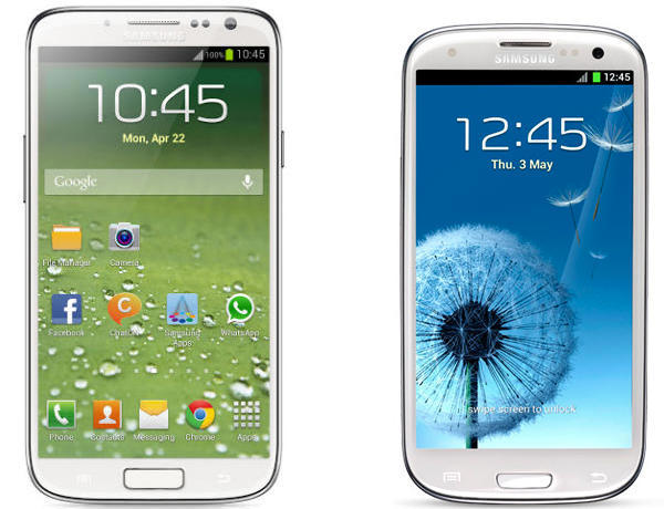 Mobile-news, Galaxy S IV, Samsung, Samsung Galaxy S III,