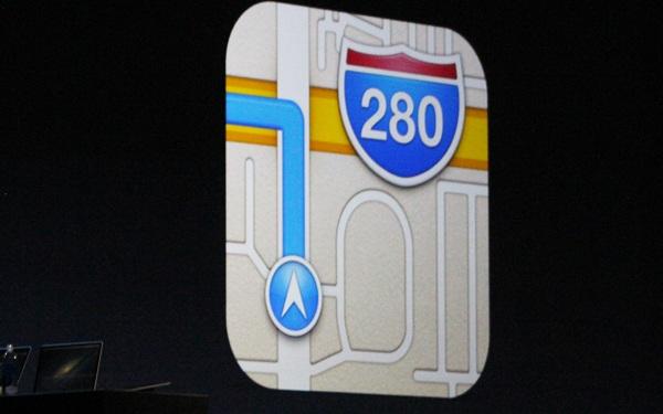 Mobile-news, Apple, Apple Maps, iOS 6, Google,