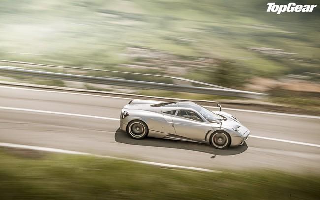 Pagani Huayra, McLaren MP4-12C, Lamborghini Aventador, Ariel Atom V8, Pagani Zonda R