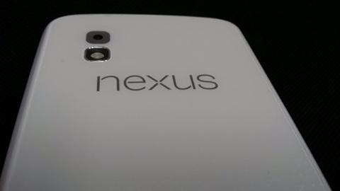 Nexus 7, Google, Android, Nexus 4, Nvidia Tegra 3