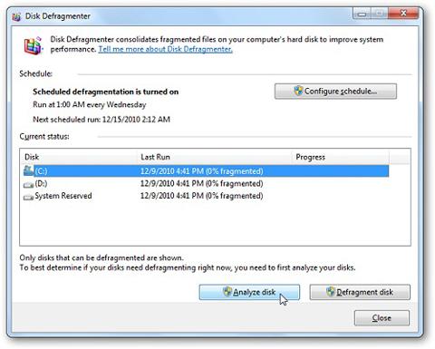 Automatically fix file system errors,  Windows, Check Disk, Windows XP