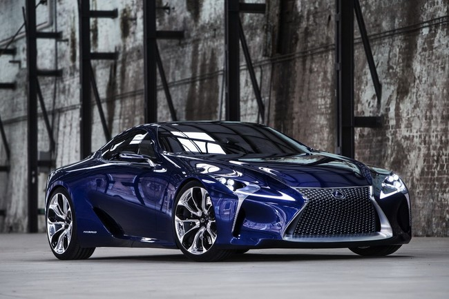 carr-news, Lexus,  IS 300h Hybrid
