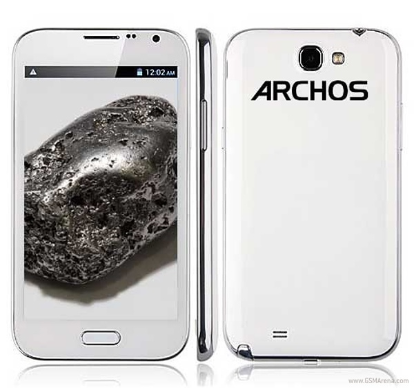 Archos 35,  Android, smartphone,  Archos 52 Titanium