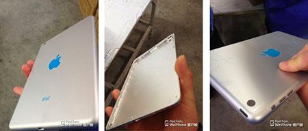 iPad Mini, Apple, iPad, Retina