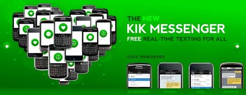 WhatsApp Messenger, iPhone, BlackBerry, Android, Nokia, Viber