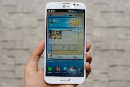 LG, LG Optimus G, MWC 2013, Mobile-news