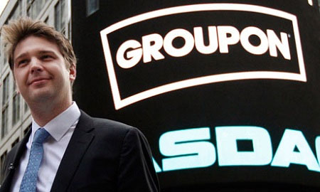 Groupon, The Motley Fool, The New York Times, CEO, Stifel Nicolaus, website