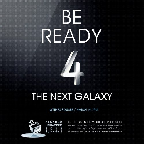 Mobile-news, SlashGear, Samsung Galaxy S IV, model, Samsung