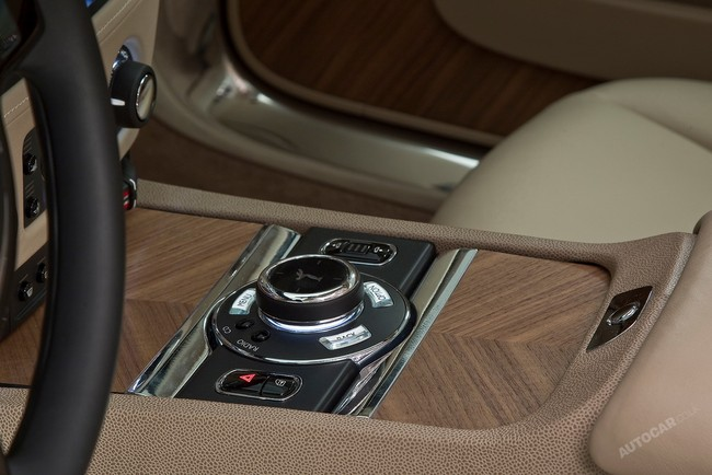 Rolls-Royce, Rolls-Royce Ghost, Rolls-Royce Wraith, Geneva Motor Show