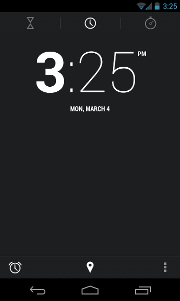Nexus 4, Nexus 10, Google, Nexus 7, Nexus 10, Galaxy Nexus, Android 4.2, Mobile-news