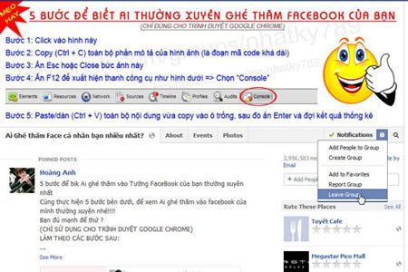 web-news, Facebook, Subscriber, Chrome, Facebook Messenger