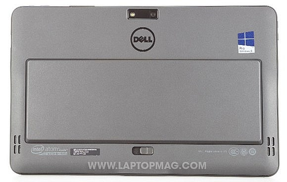 Dell, Dell Latitude, Windows 8, Microsoft, PC-news
