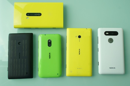 Nokia, MWC 2013, Lumia, Lumia 720 , Lumia 520, Nokia 105, Windows Phone,  Mobile-news