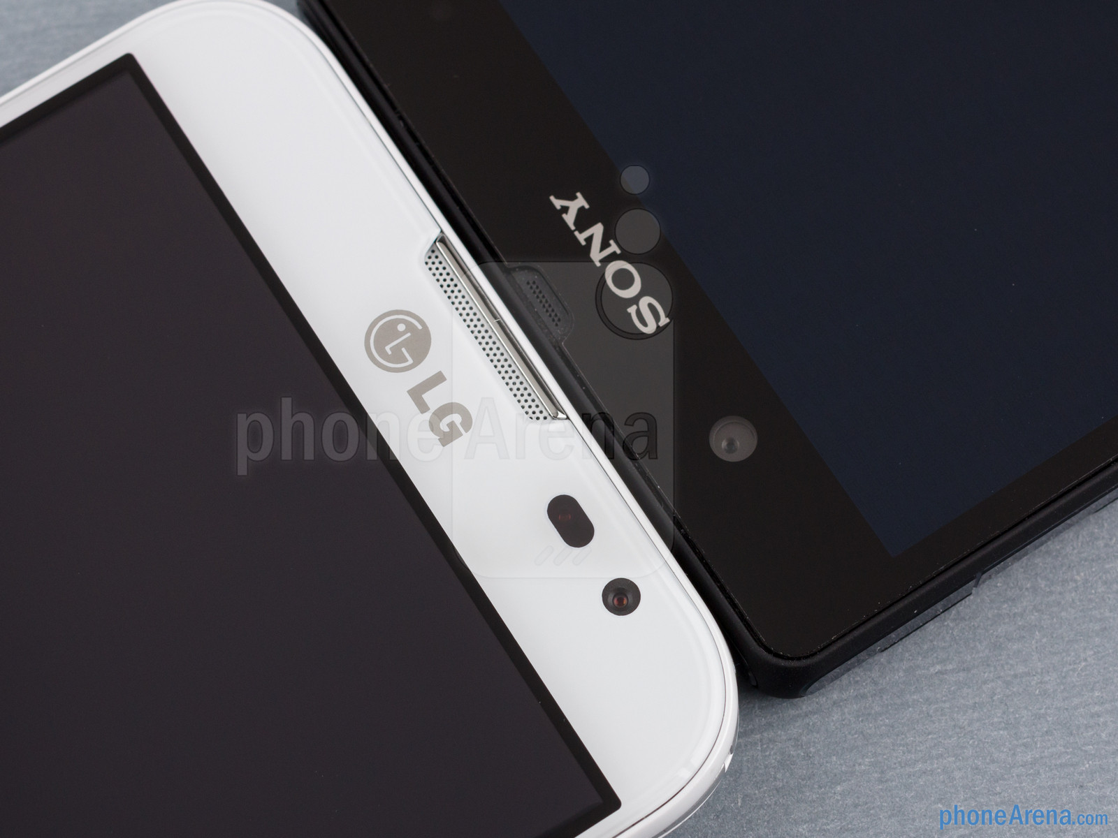 LG Optimus G Pro, Xperia Z, HTC One, Android, Mobile-news
