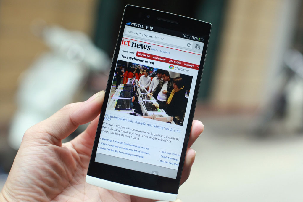 smartphone, Oppo Find 5, Mobile-news