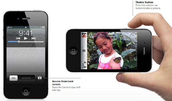 smartphone, camera, Android, iOS, App-news