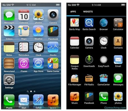 iPhone, iPhone 5, iPhone 5S, Apple, iPad, iPod, mobile-news