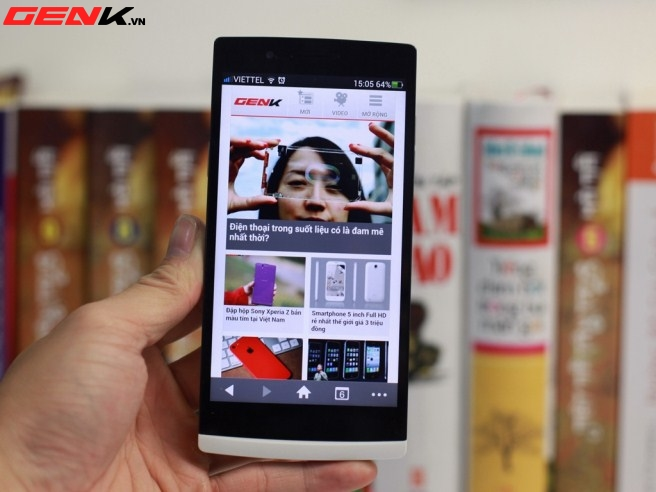 OPPO Find 5, Lumia, ra mắt, Nokia, smartphone, mobile-news