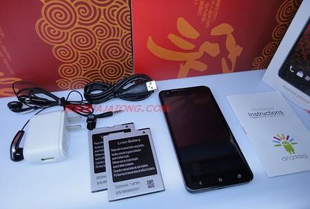 HTC Butterfly, HTC, HTC One, hàng nhái, giá rẻ, Mobile-news