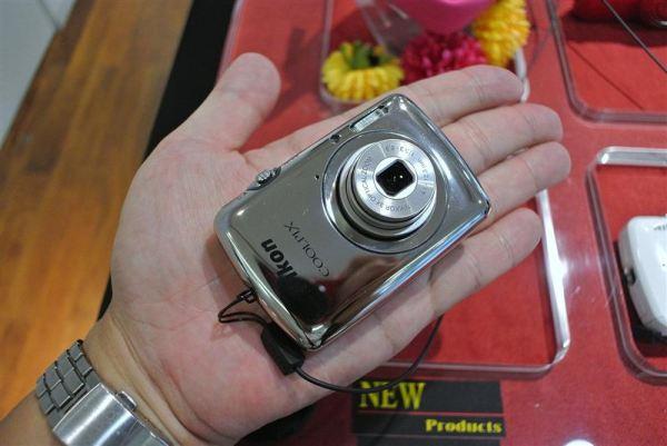 camera-news, Canon PowerShot N, Nikon Coolpix S01, Panasonic Lumix DMC-3D1, Samsung Galaxy Camera, Sony CyberShot DSC-RX1