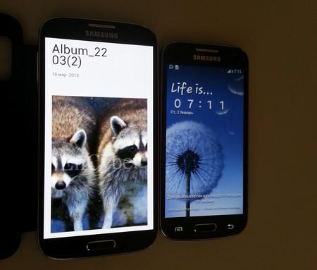 Galaxy S4 mini, Samsung, chip, smartphone, ra mắt, giá, mobile-news