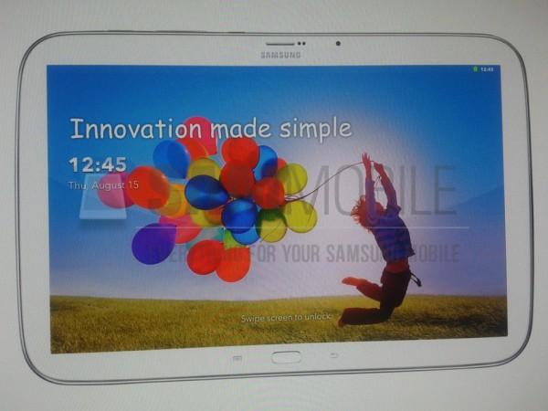 Samsung, Galaxy, Galaxy S IV, Galaxy tab Plus, gia ban, tablet-news