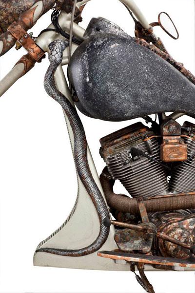 V-Twin, dung tích 1.801cc, xế độc,  hộp số 6 cấp,công suất 125 mã lực, car-news