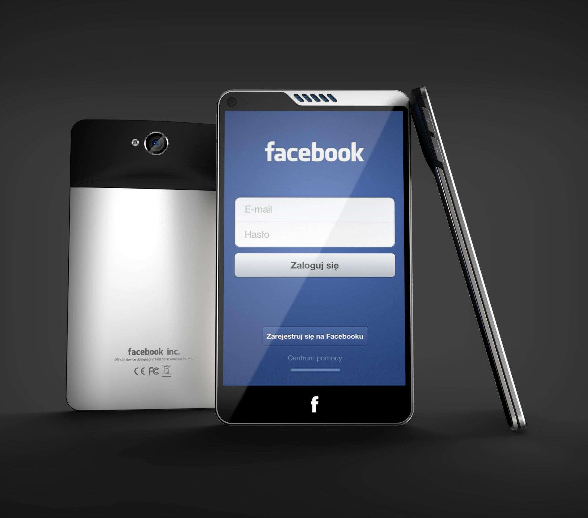 Facebook, Android, HTC, CEO Mark Zuckerberg, mobile-news