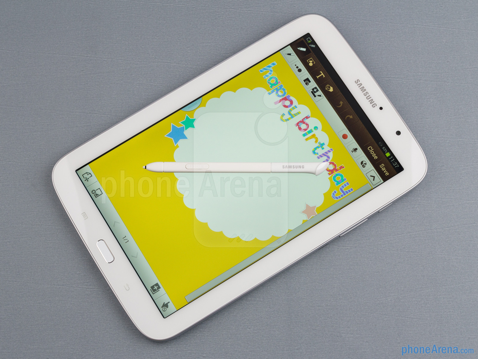 Samsung, Galaxy, Galaxy Note, Google, Nexus 7, mobile-news