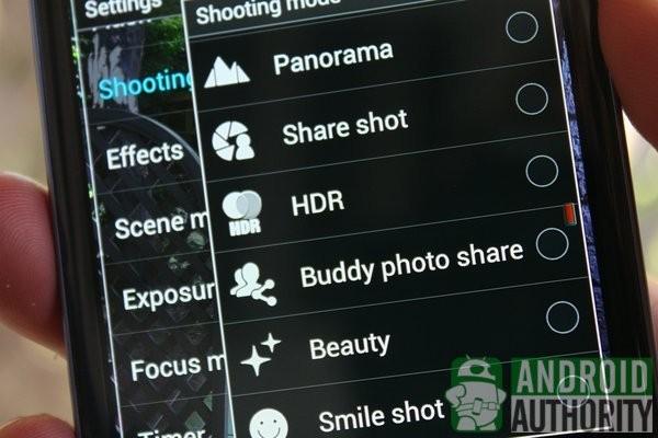 HDR, smartphone, chụp ảnh, DSLR, chỉnh sáng