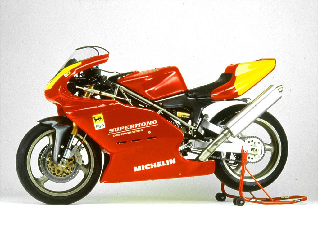 Ducati Supermono, hàng hiếm, siều xe, siều khủng, giá bán, car-news
