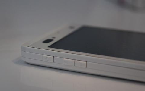 Fujitsu, Fujitsu F-08D, smartphone, mobile-news