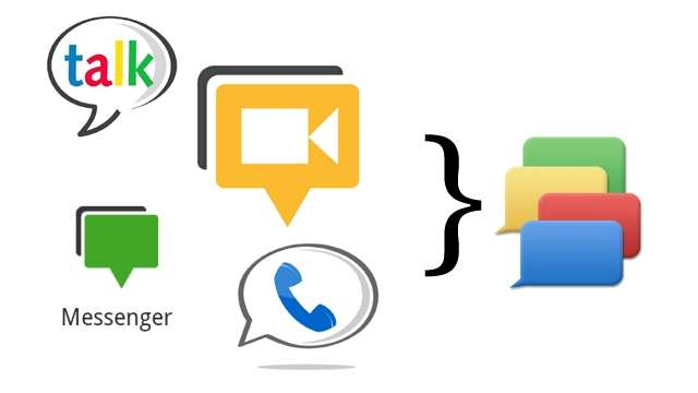 Google Babel, Google Talk, Hangouts, Voice,  Google+ Messenger,Android, Chrome, iOS, Gmail, Viber, Whatsapp, App-news