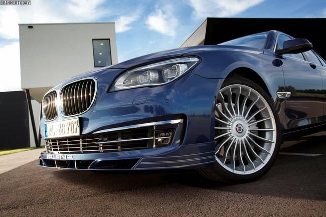 Alpina B7 Biturbo LCI, siều xe, xế khủng, sang trọng, tinh tế, thể thao