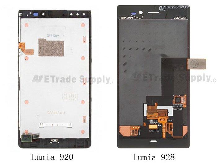 Nokia, Nokia Lumia, Lumia 928, rò rỉ, lộ ảnh, mobile-news